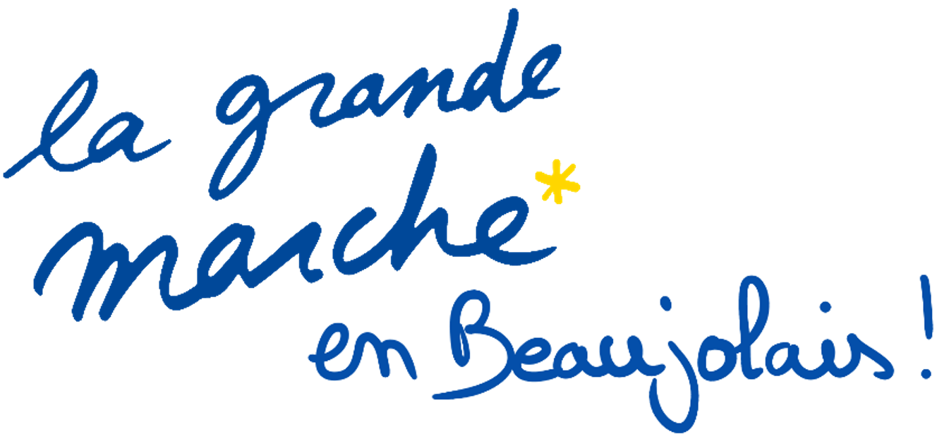 La Grande Marche en Beaujolais