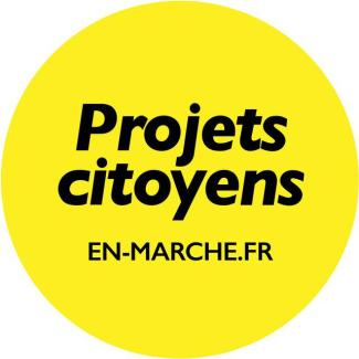 Projets citoyens